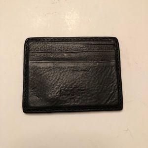 Fossil Card black holder